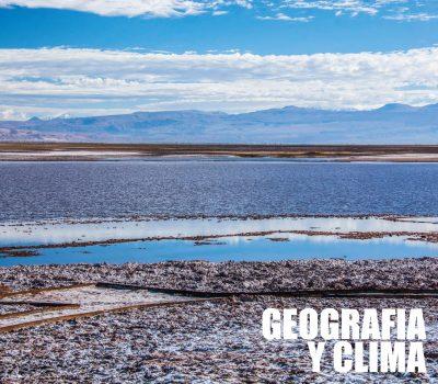 GEOGRAFÍA Y CLIMA
