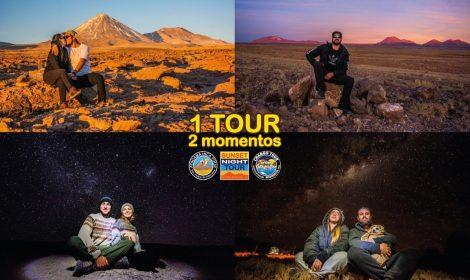 SUNSET NIGHT TOUR SAN PEDRO DE ATACAMA